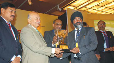 National-Export-Award