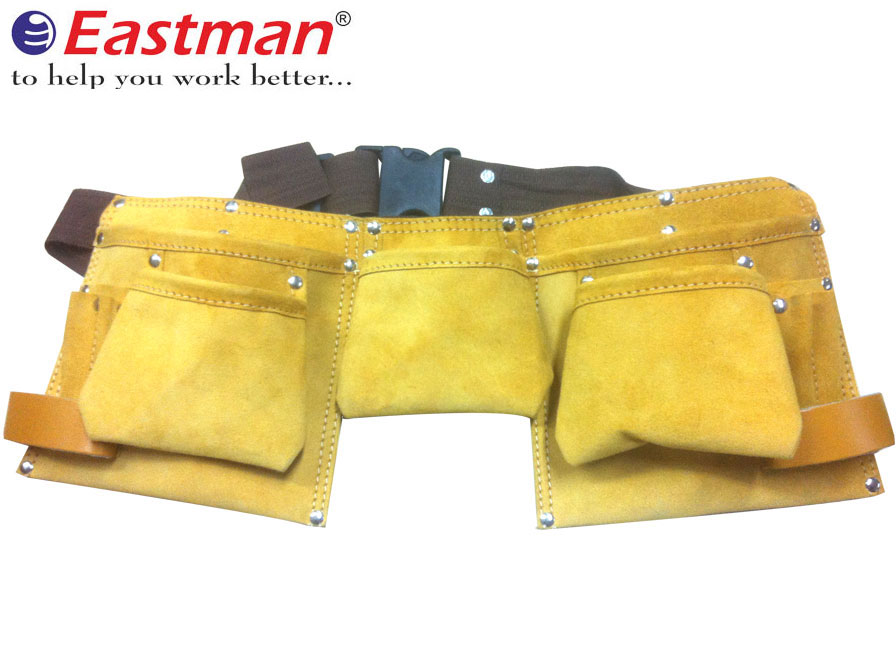 leather-tool-aprons E-201