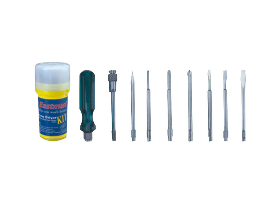 screw-drivers E-2512